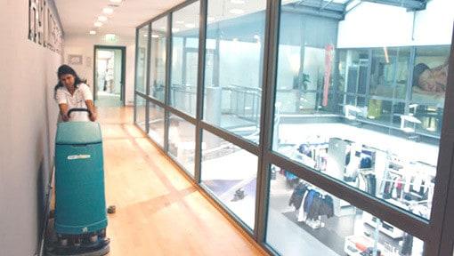 Jobs Reinigung Zürich - Arbeit Reinigungsfirma