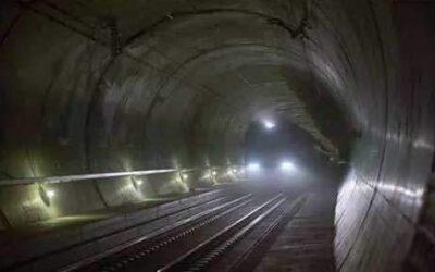 Ausschreibung Tunnel