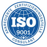 Cleaning company with ISO certification cleaning companies