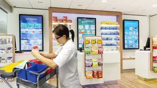 Büroreinigung Zug mit Reinigungsfirma Zug mr. clean AG