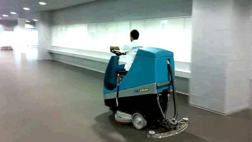 Das Reinigungsunternehmen Zürich für Umzgusreinigung