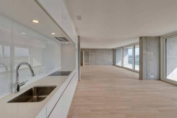 Wohnung Bauendreingiung