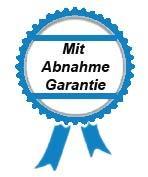 Mit Abnahme Garantie